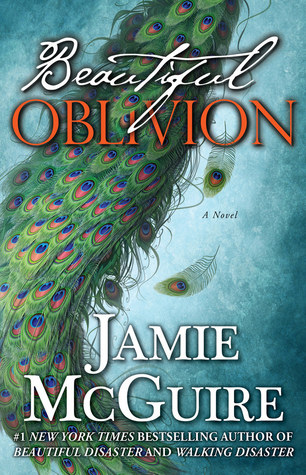 Beautiful Oblivion (The Maddox Brothers, #1) by Jamie McGuire