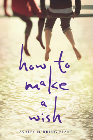 How To Make A Wish Review: This Book Granted My Wish For A Stunning Contemporary