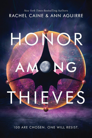 Honor Among Thieves by Rachel Caine, Ann Aguirre