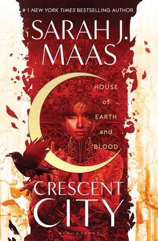 5 Things I Loved About Crescent City: House of Earth & Blood