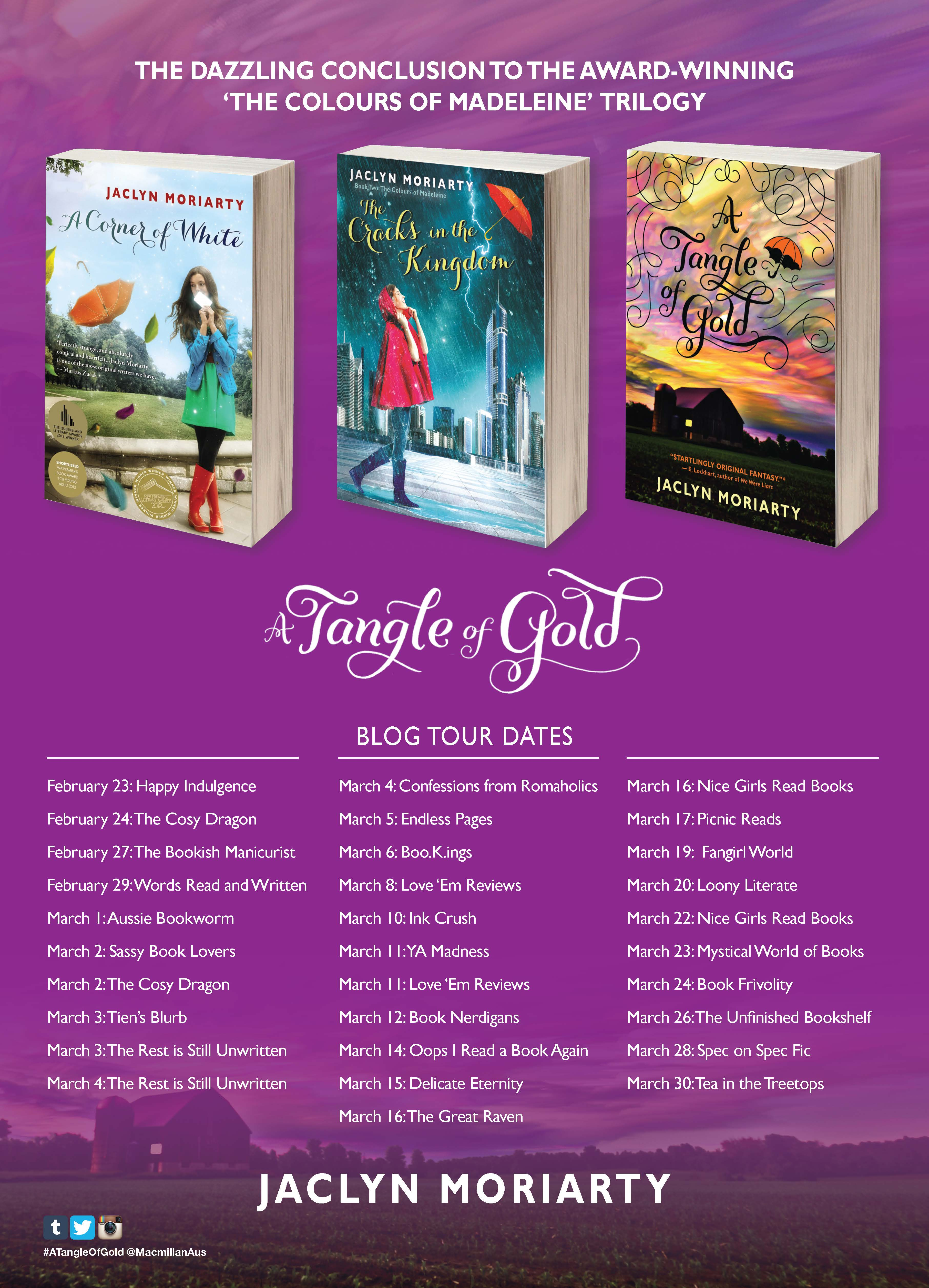 A Tangle of Gold_Blog_Tour_Dates_160404