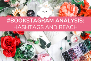 #Bookstagram Analysis: Hashtag Patterns