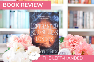 The Left-Handed Booksellers of London Review: Pros and Cons of Selling Books