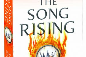 Exciting Preview – The Song Rising by Samantha Shannon