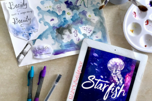 Starfish Review: Beautiful, Captivating Story Of An Artist And Her Starfish Mother