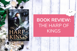 The Harp of Kings Review: Pros and Cons of Undercover Bards