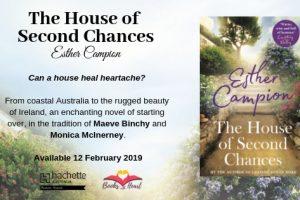 BLOG TOUR: The House of Second Chances