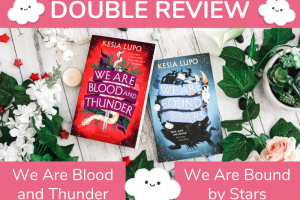 We Are Blood and Thunder Dual Review: Pros and Cons of Curses, Necromancy, Fate, and Masks