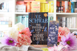 The Invisible Life of Addie LaRue Review: Life After Selling Your Soul