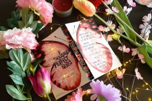 A Thousand Perfect Notes Review & Author Q&A