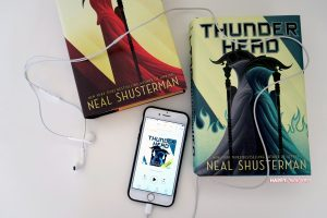 Chatterbox: How My Relationship with Audiobooks Has Changed