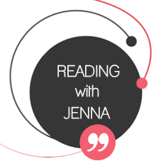 Reading With Jenna