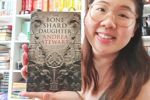 6 Interesting Things About The Bone Shard Daughter