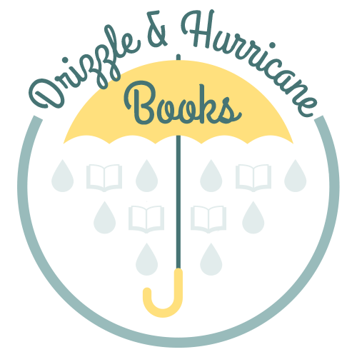 Drizzle & Hurricane Books