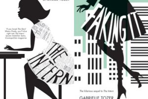 Double Reviews: The Intern & Faking It by Gabrielle Tozer