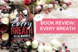 Every Breath Review: Pros and Cons of a #LoveOzYA Murder Mystery