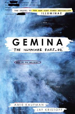 Nope, Still Not Over Gemina – Spoiler Free Review