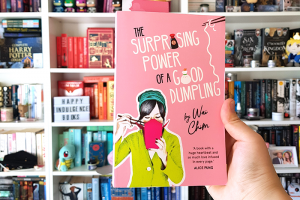 Review and Q&A: The Surprising Power of a Good Dumpling