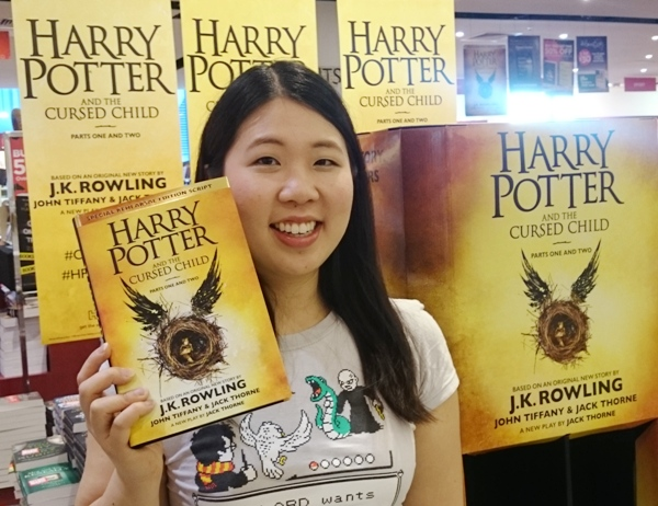 Harry Potter Book July ~ Harry potter launch party july wrap up video happy