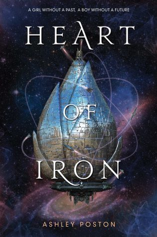 Heart of Iron Review: Can't Get Enough of Heartwarming Space Operas