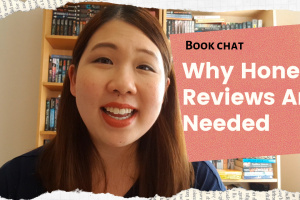 Why Honest Reviews Are So Important [Video]