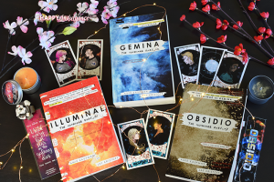 5 Emotions You'll Experience With Obsidio (WHERE I DIE. LITERALLY.)