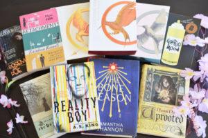 Indulgence Insider #63 – Lifeline Bookfest Haul