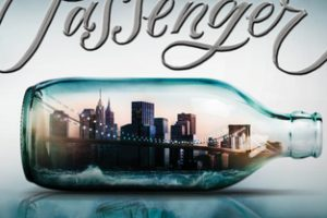 Passenger by Alexandra Bracken Review: Can I Time Travel the Kissing?