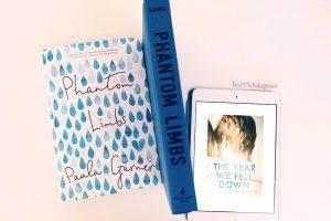 Contemporary Reviews: Phantom Limbs & The Year We Fell Down