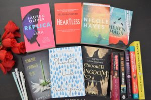 Indulgence Insider #60 – Check Out My Massive October Book Haul!