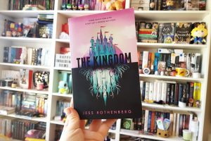 The Kingdom Review: Murder Mystery Set in a Futuristic Disneyland