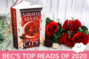 Bec's Top Reads of 2020