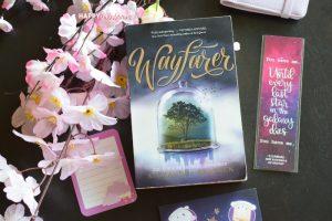 Wayfarer Review: Time Travelling Alternate Histories
