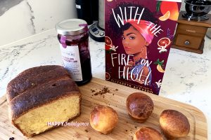 5 Ingredients That Make 'With the Fire on High' Delicious!
